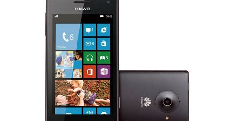 Hp Huawei Gsm Cdma huawei ascend w1 smartfren windows phone 8 dengan