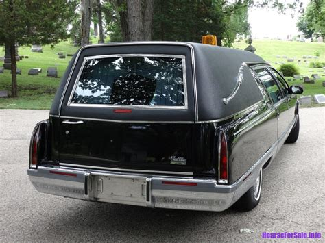 how make cars 1996 buick hearse head up display 1996 cadillac fleetwood hearse by superior hearse for sale