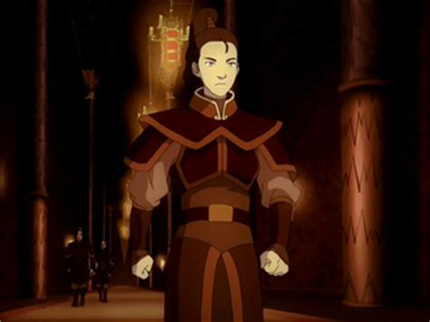 Lu Zuko fanon lu ten wanted avatar wiki fandom powered by wikia