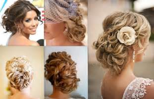 side buns for shoulder length hair cele mai 238 n vogă coafuri de nuntă 238 n 2015