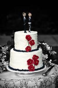 velvet wedding cake flickr photo