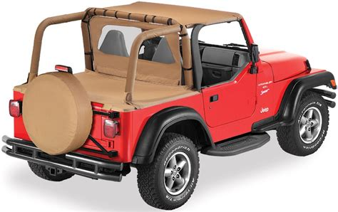 2000 Jeep Wrangler Top Bestop Jeep Tops For Jeep Wrangler 2000 B8003037