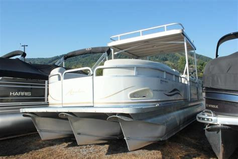 boats md pontoon new and used boats for sale in maryland