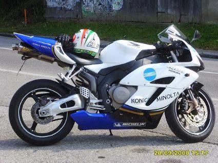 Motorrad Honda Cbr 1000 Rr by Umgebautes Motorrad Honda Cbr1000rr Fireblade Cohiba68