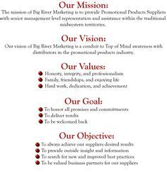 1000 ideas about vision statement on pinterest mission