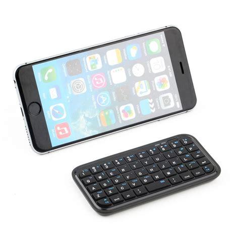 Hp Iphone Mini Os 3 1 Mini Wireless Bluetooth 3 0 Keyboard For Ipad2 3 4 Iphone 4s 5 Android Os Pc Be Ebay