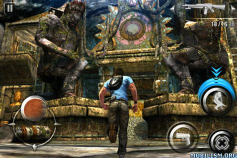 SHADOW GUARDIAN HD For Android Apk game   Mobile 2k