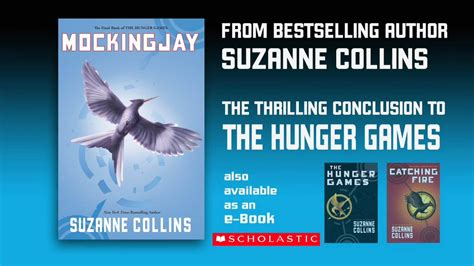 hunger mockingjay book report mockingjay book trailer the hunger trilogy by