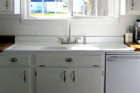 fashioned kitchen sinks fashioned sinks kitchen with side boards farmhouse