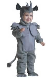 toddler rhinoceros costume rhinoceros costumes for