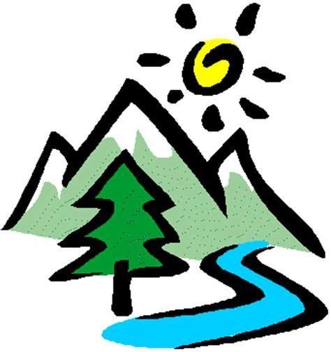 clipart montagna classe montagne mardi le de l ecole du pont douar