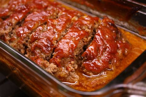 meatloaf recipes dishmaps