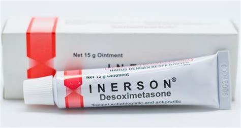 Obat Inerson inerson kegunaan dosis efek sing mediskus