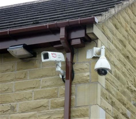 home security camera installation | www.pixshark.com