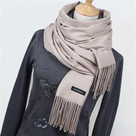 sale scarf pashmina scarf wrap shawl winter scarf s scarves tassel