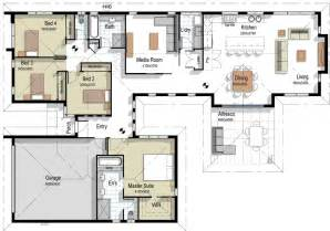 Blueprint House Plans The Alexandria House Plan