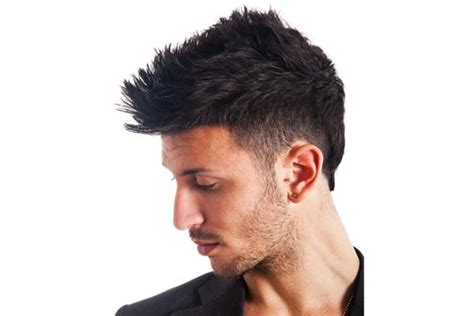 biys hairstyle with spukes cool undercut hairstyles with spikes men hairstylevill