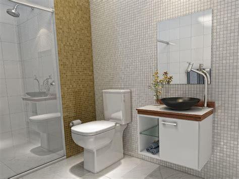 decorar o banheiro banheiro simples como decorar