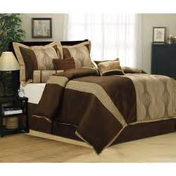 Walmart Bedding Sets Kath 7 Bedding Comforter Set Walmart