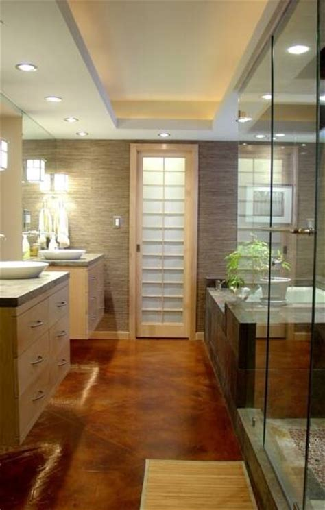 award winning bathroom designs an award winning master suite oasis asian bathroom