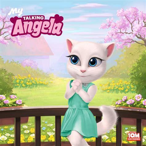 mensajes subliminales talking angela mejores 32 im 225 genes de 168 184 tom angela 184 168 en