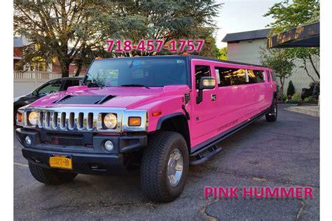 hummer limousine pink jet door jet door chrysler 300 limousine built by