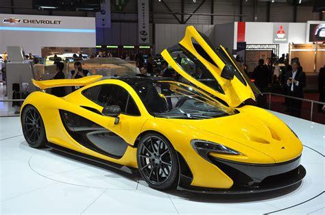 mclaren supercar mclaren p1 world of the super cars
