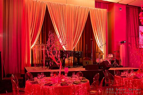 stage draping wedding event draping design gallery use of draping for