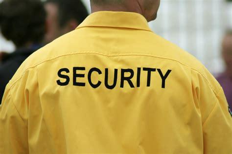 ausbildung servicekraft schutz und sicherheit azubister