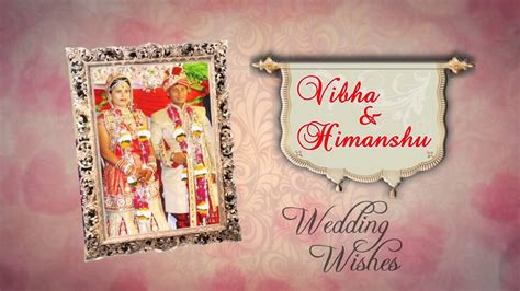 Wedding Background Effects Free by Indian Wedding Tempalte After Effect Free Background