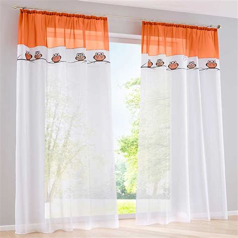 owl window curtains popular owl curtains buy cheap owl curtains lots from
