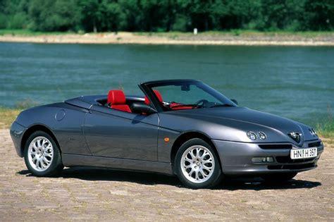 alfa romeo usa models alfa romeo spider cars cool cabriolets alfa romeo
