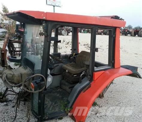 cabine trattori same cabine tractor same cabine mascus nederland
