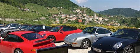 Porsche Salzburg by Home Porsche Club Salzburg