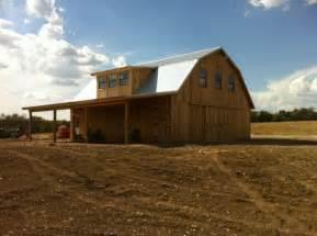 Pole Barn With Apartment   Anelti.com