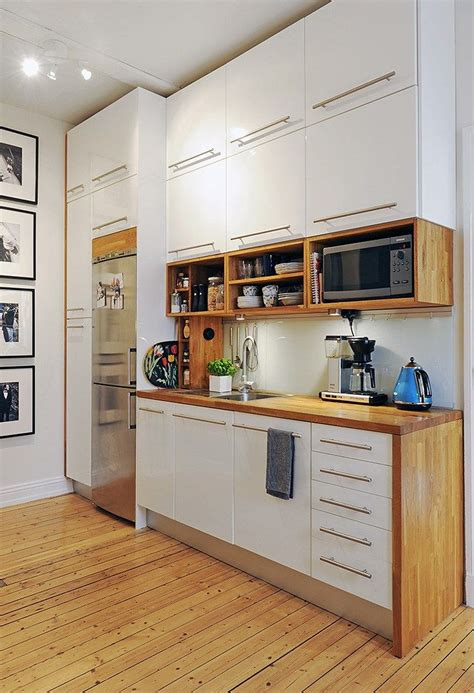 cocinas blancas iv cocinas cocinas pequenas cocinas