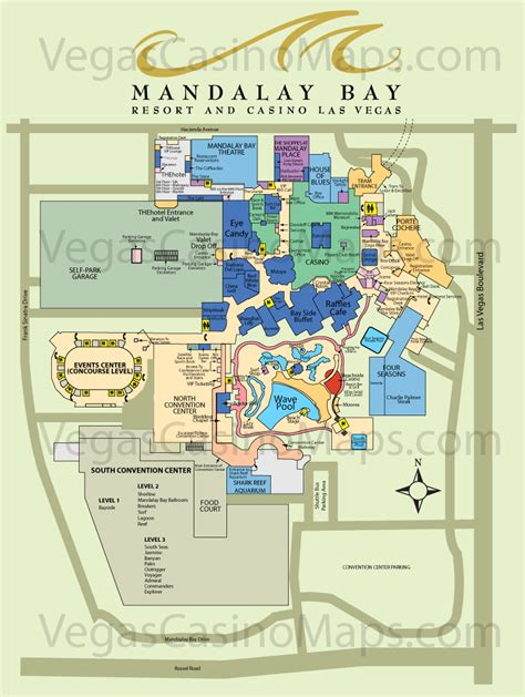 mandalay bay floor plan las vegas casino floor plans roxbury club dance floor main room by winers pro on