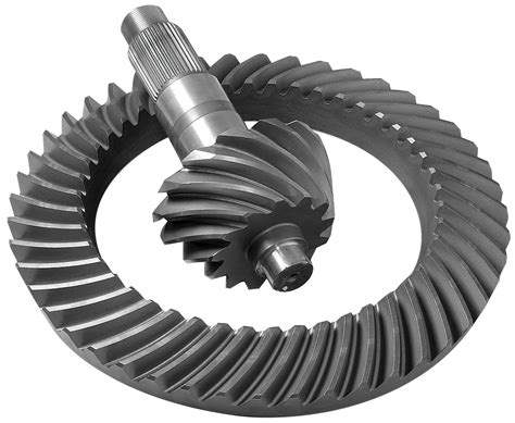 Jeep Wrangler Unlimited Gear Ratio Spicer 174 2005027 5 4 10 Ratio Ring Pinion For 2007