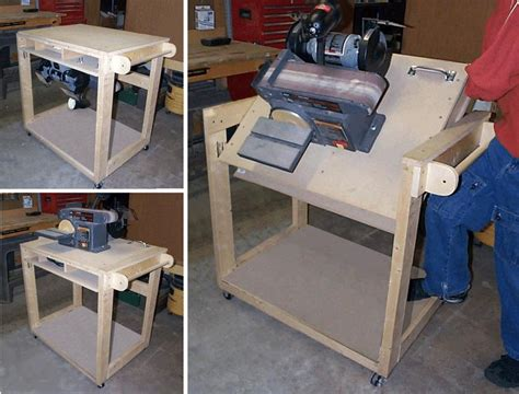 rotating work bench furniture plans 187 blog archive flip top work bench plans
