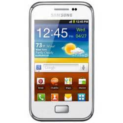 Hp Samsung Samsung Galaxy Ace Plus