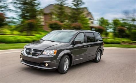 Dodge Minivan 2020 by Dodge 2020 Dodge Grand Caravan Best Selling Family