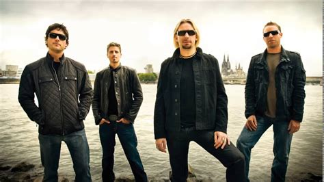 best of nickelback proof all nickelback songs are the same