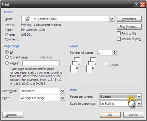 best pdf printer how to print pages on one sheet of paper be eco