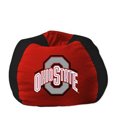 college football bean bag chairs 181 best ohio state buckeyes images on ohio