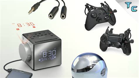 8 Cool Tech Products by 10 Cool Tech Things You Can Buy 2