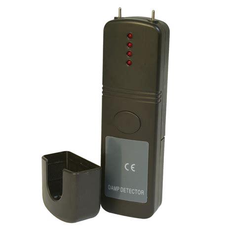 misuratore umidit 195 portatile a batteria con segnalatore