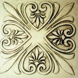 Vaccum Line Concrete Stepping Stone Molds Gothic Designs Celtic Knots