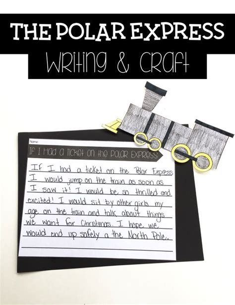 printable tickets to the polar express 17 best ideas about polar express crafts on pinterest