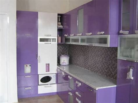 furniture minimalis kitchen set minimalis