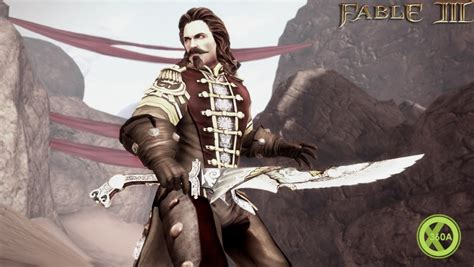 setter dog fable 3 new fable iii media is swashbuckling updated with trailer